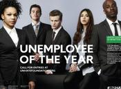 semaine Unemployee year