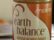 Earth Balance Peanut Butter Crunchy