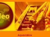 Aquarelles vidéo Lelie Abadie