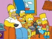 Audiences TNT: tête avec Simpson France Gulli forme, faible