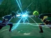 Namco Bandai dévoilé second trailer mettant scène Naruto, Sasuke Kyûbi
