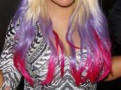 Votez Pour Contre mèches Christina Aguilera