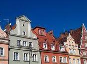 Virée Europe l'Est, étape Wroclaw (Pologne)