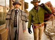 DJANGO UNCHAINED, Jamie Foxx cowboy revanchard