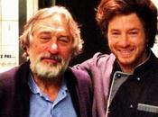 Robert Niro rend visite gagnant Chef