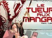 Album Tueur Mangas Chris Lamquet Yann