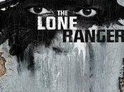 Lone Ranger bande annonce pour faire oublier tournage