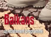 """""""Balkans"""" exergue dans librairies parisiennes"""