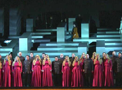 Maria Stuarda Donizetti scène Denis Krief Fenice.
