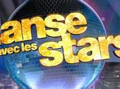 Estelle Lefébure l'atout glam Danse avec Stars