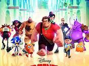 Mondes Ralph Disney Noël 2012
