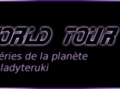 lady's world tour Escale n°17
