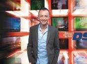 France DST: Dussart surveille télé avec Eric octobre