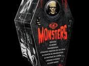 "retour ""monstres"" d'Universal Blu-ray octobre 2012"