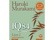 1Q84 Livre Juillet-Septembre Haruki MURAKAMI
