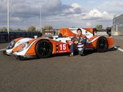 Racing, retour Fuji, vise aussi podium