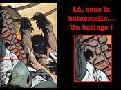 BATMAN cour hiboux