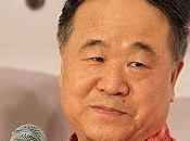 Prix Nobel Littérature 2012