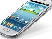Annonce officielle Samsung Galaxy Mini