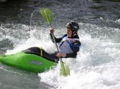l'Asvolt peut être fière kayakistes