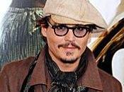 Johnny Depp revient télé