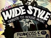 (places gagner) WIDE STYLE TRIBUTE HOUSE MUSIC, octobre machine Moulin Rouge
