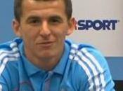 OM-Barton Valbuena super joueur Ménez…
