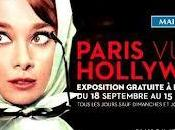 cinéma hollywoodien s'expose l'Hôtel Ville: Paris Hollywood