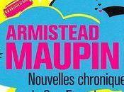 Nouvelles Chroniques Francisco saison Armistead Maupin
