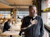 """Philippe Starck ouvre """"cantine"""" célèbres puces Saint-Ouen"""
