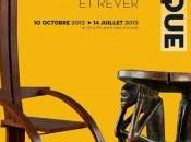 """""""Design Afrique"""" Musée Dapper Paris"""