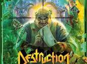 Destruction, Spiritual Genocide (Nuclear Blast)
