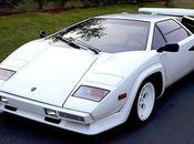 Lamborghini Countach: quand hors-norme était permis