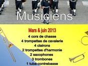 URGENT Bataillon Chasseurs Alpins recherche nouveaux musiciens pour fanfare
