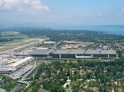 Palexpo plus grande installation photovoltaïque Suisse