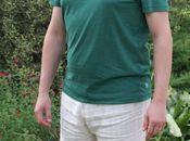 Première expérience patronage pour homme: pantalon Amoureux