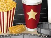 Sorties cinéma mercredi Octobre