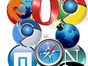 Internet Explorer s'écroule Europe, Firefox voit Google Chrome rapprocher