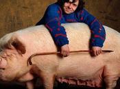 Yann Arthus-Bertrand: l'amoureux animaux