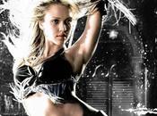 Jessica Alba n'aime plus corps, elle aura doublure dans suite City