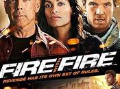 Critique Ciné Fire With Fire, Duhamel homme vengeur...
