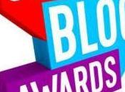 Golden Blog Awards monde