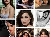 James Bond Girl, spécialité française