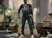 Omar fait pour Call Duty Black