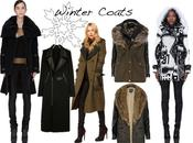Winter Coats selection