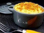 Parmentier patates douces butternut confit canard croustillant speculoos