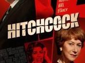 Hitchcock court extrait avec scène douche