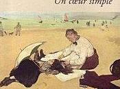 Coeur simple, Flaubert