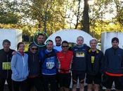 premier marathon Cedric Ringenbach