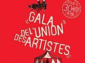 stars font performances Gala l'UNION
